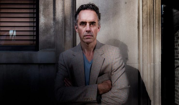 Jordan B. Peterson Talks About 12 Rules for Life on The James Altucher Show
