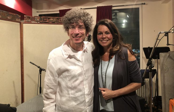 Cheryl Richardson Talks about personal growth and self care with James Altucher