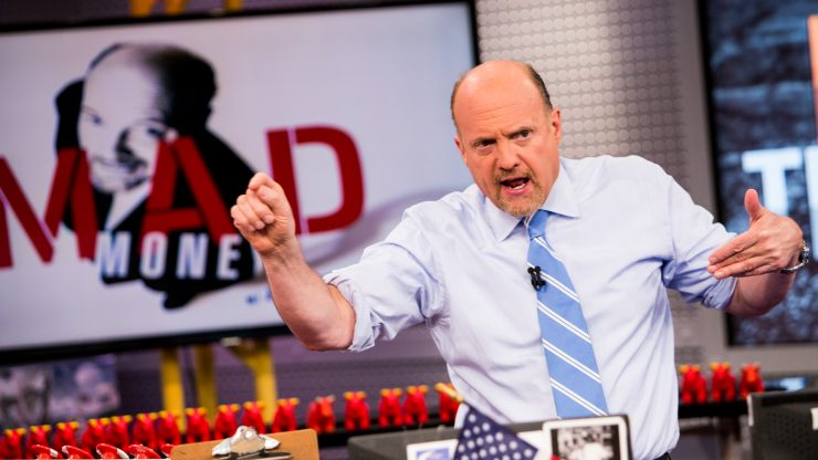 Jim Cramer The Greatest Wealth Creator at The James Altucher Show