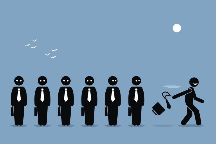 10 причин, почему тебе нужно бросить работу