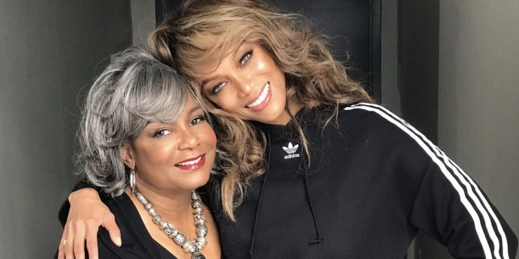 Lessons to learn from Tyra Banks on how to create new opportunities