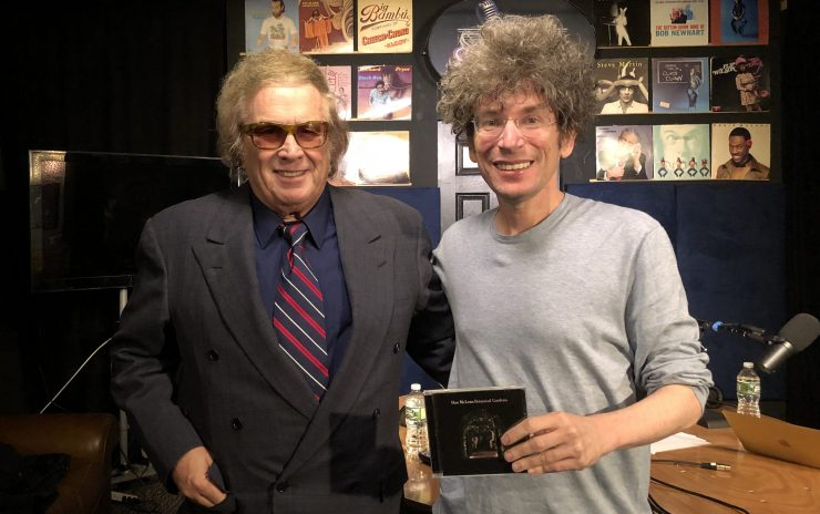 James Altucher interviews Don McLean and learns why You Should Follow Your Instincts