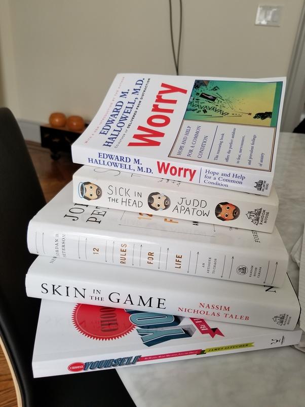 5 книг для улучшения твоей жизни от Джеймса Альтушера